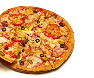 pizza background